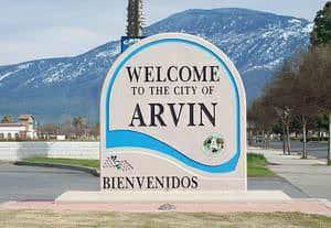 Arvin Real Estate