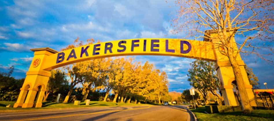Bakersfield CA Real Estate