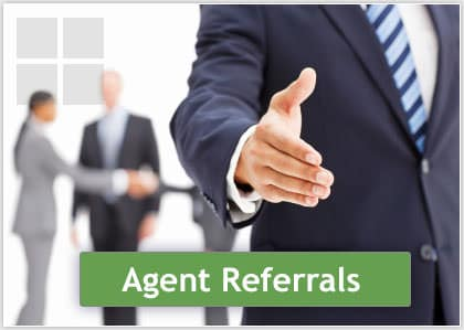 Bakersfield Realtor Referral