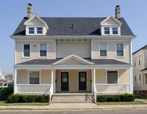 Bakersfield Multi-Family Properties