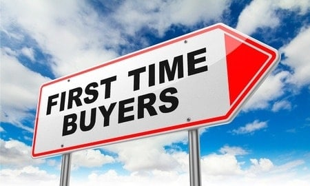 Buying a Home With Low Down Payment