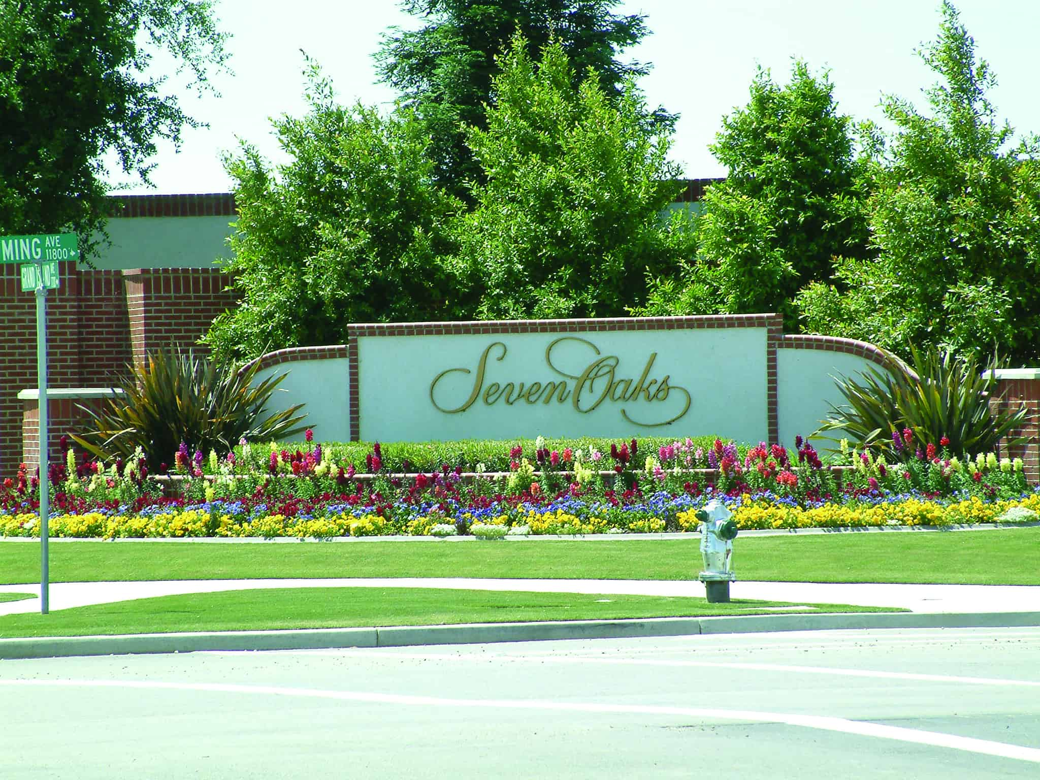 Southwest Bakersfield Homes