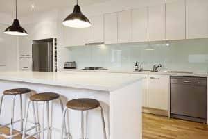 Kitchen Backsplash Remodel