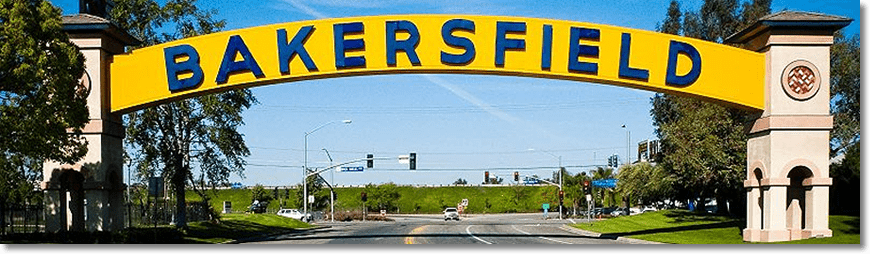 Bakersfield CA Activities and Fun Things to Do
