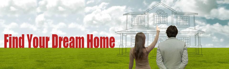 Dream Home Locating Service