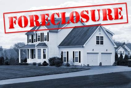 Bakersfield Foreclosure Homes