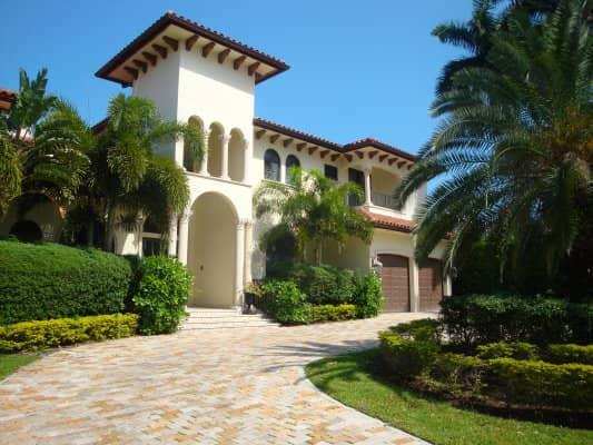 Trinity Estates Homes for Sale