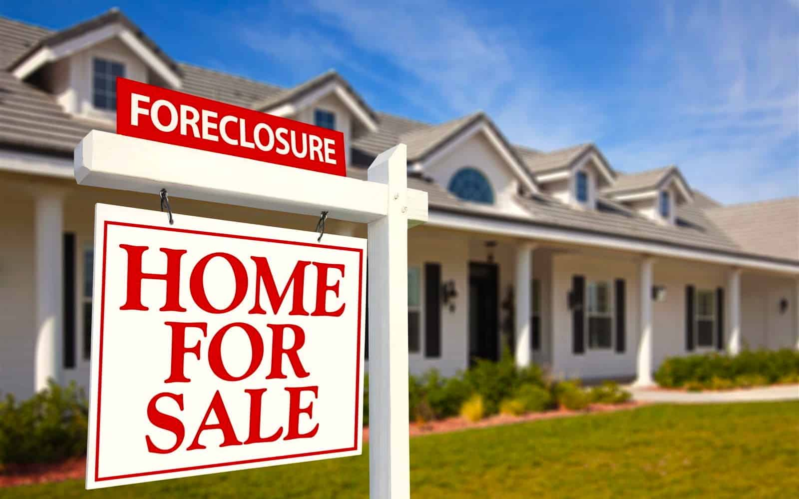 Kern County Foreclosure Homes
