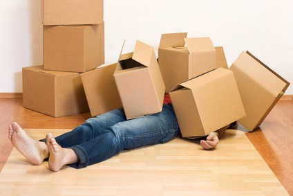 Moving Out? Read This First