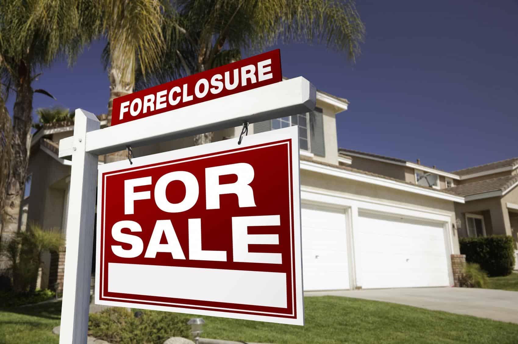 Buying REO Homes in Bakersfield