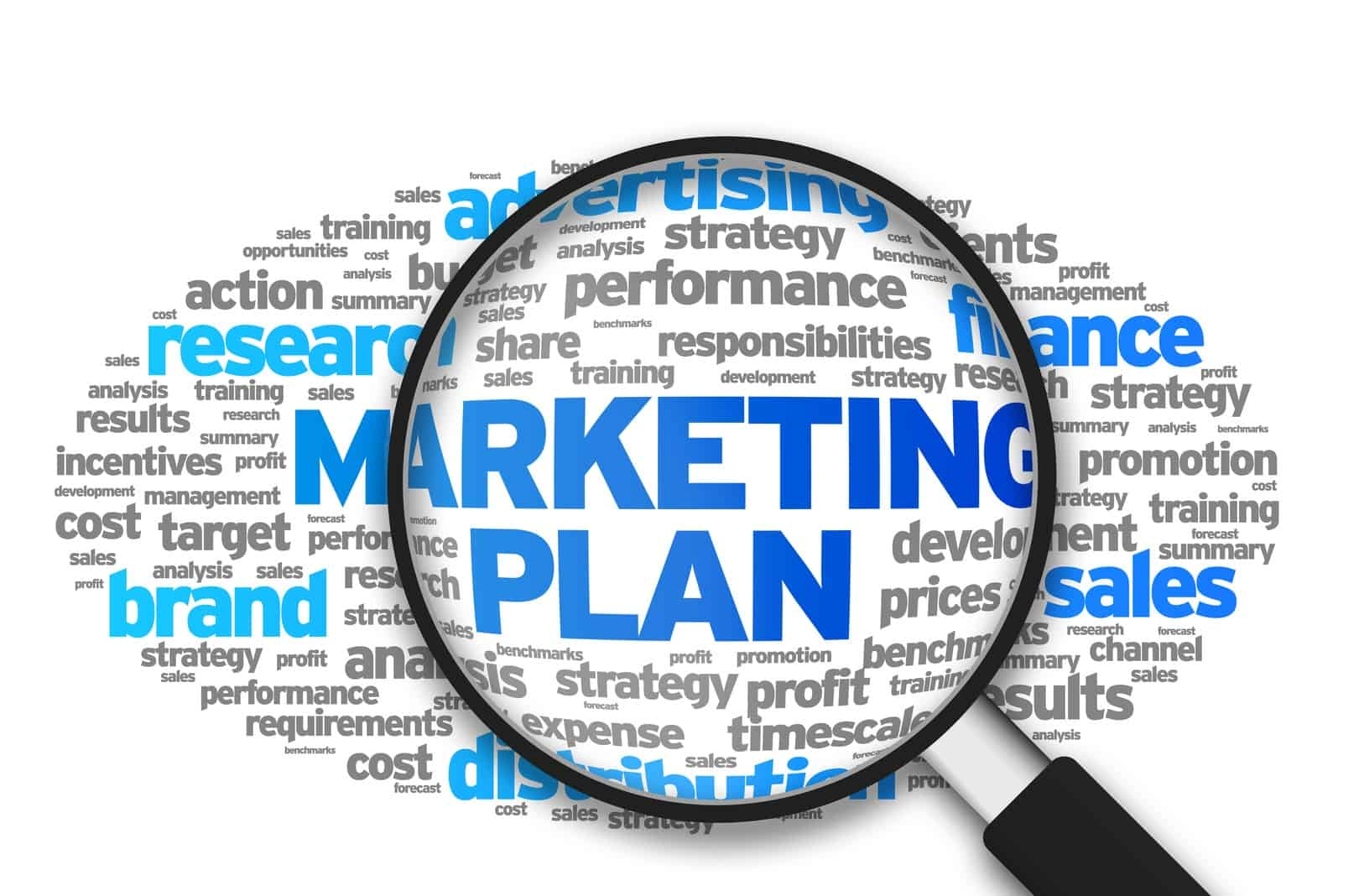 Create a Real Estate Marketing Plan