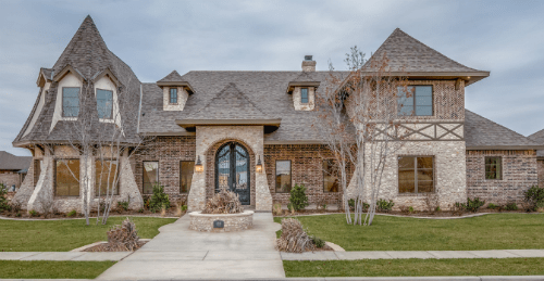 Northwest Bakersfield Custom Homes for Sale