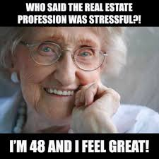 Real Estate Agents Reality