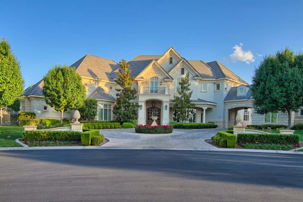 Luxury homes for sale in bakersfield ca house decor ideas for Upscale homes