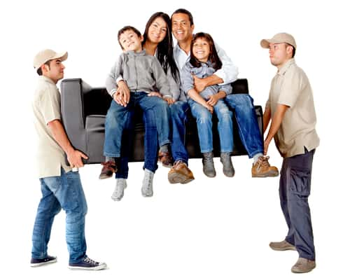 Bakersfield Relocation Services