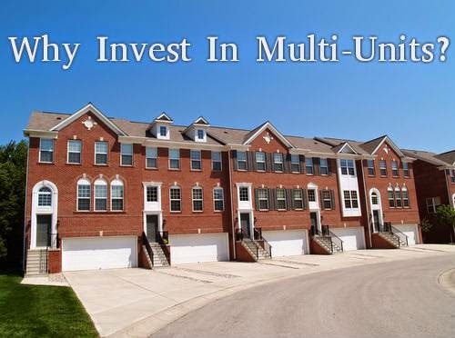 Multi-Unit Residential Properties