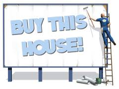 Advertising Homes for Sale