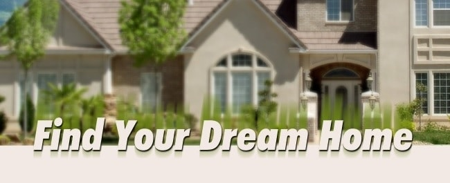 Lets Find Your Dream Home