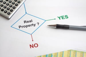 Real Property and Personal Property