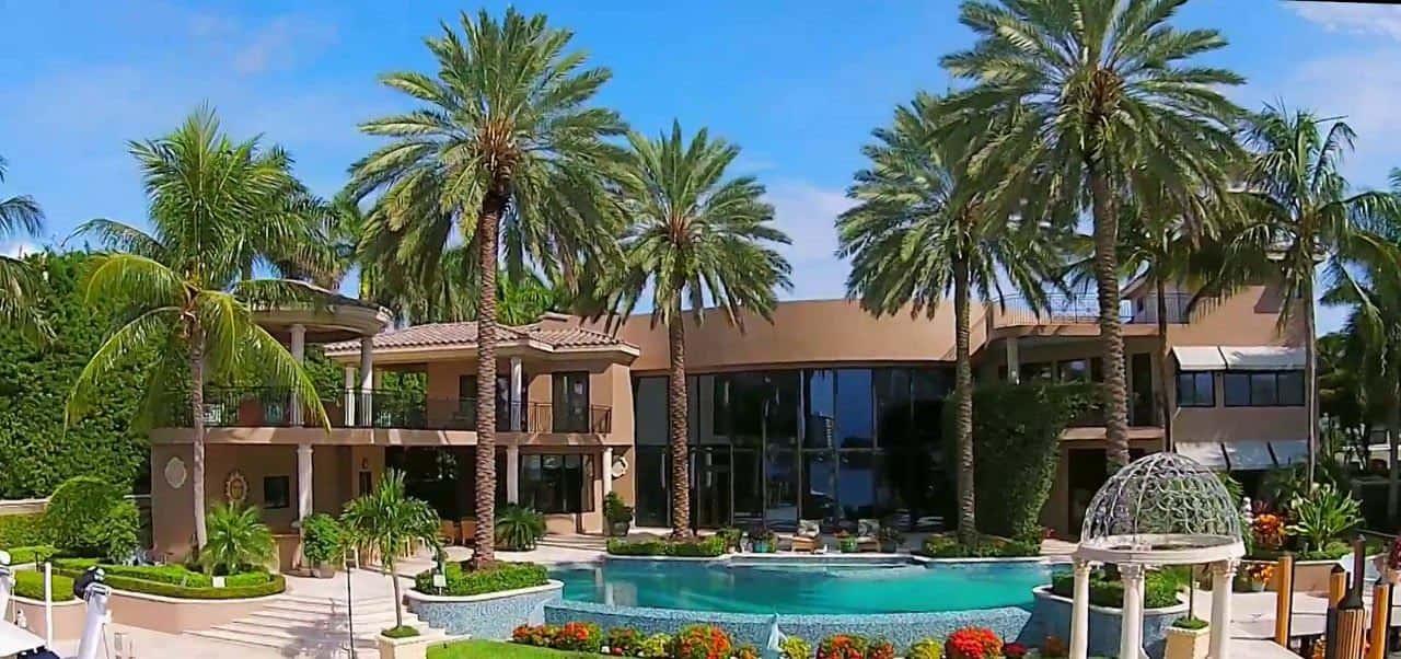 Bakersfield CA Luxury Homes