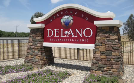 Delano CA Real Estate