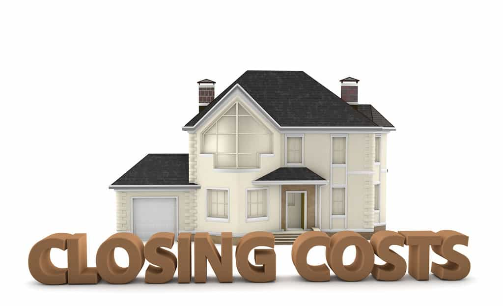 Non-Reocurring Closing Costs