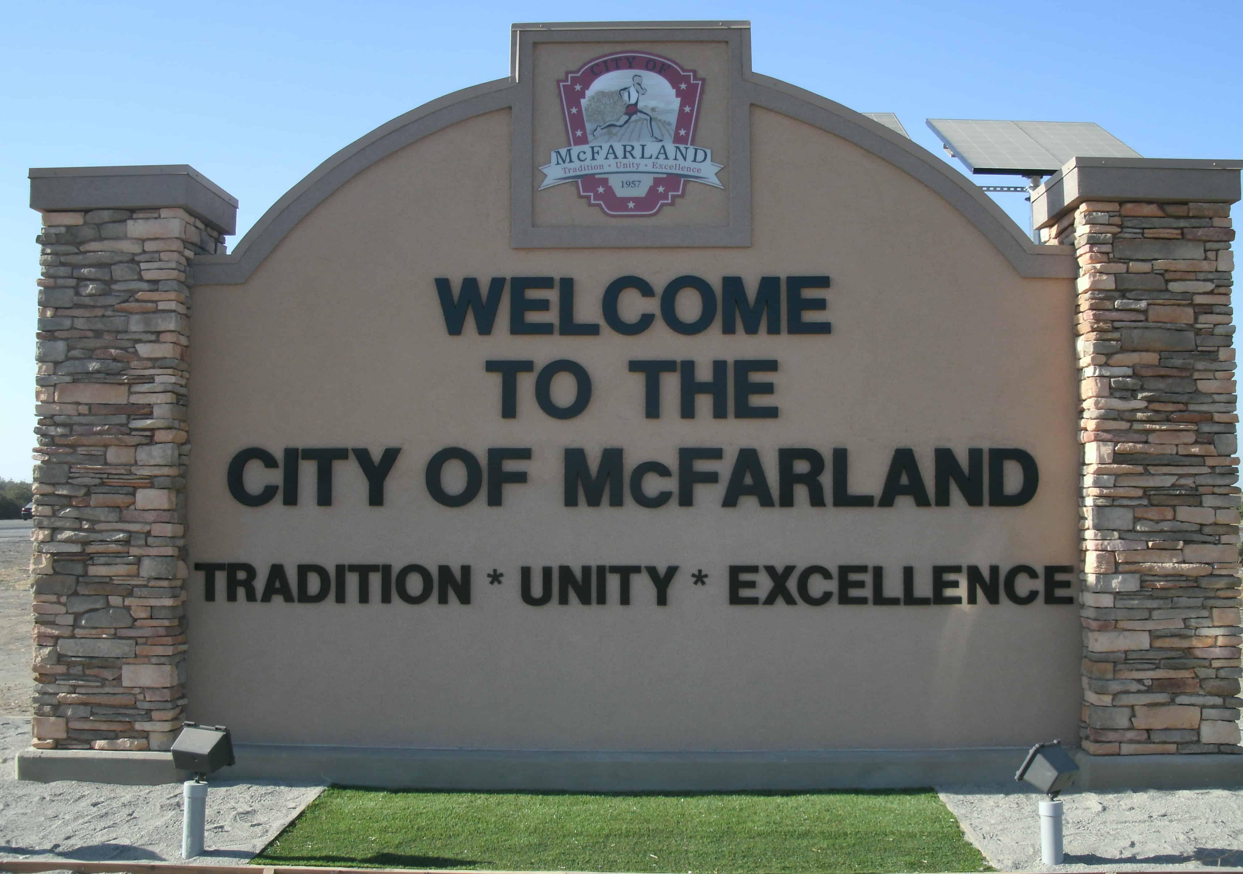 McFarland Real Estate