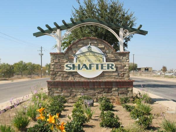 Shafter Real Estate