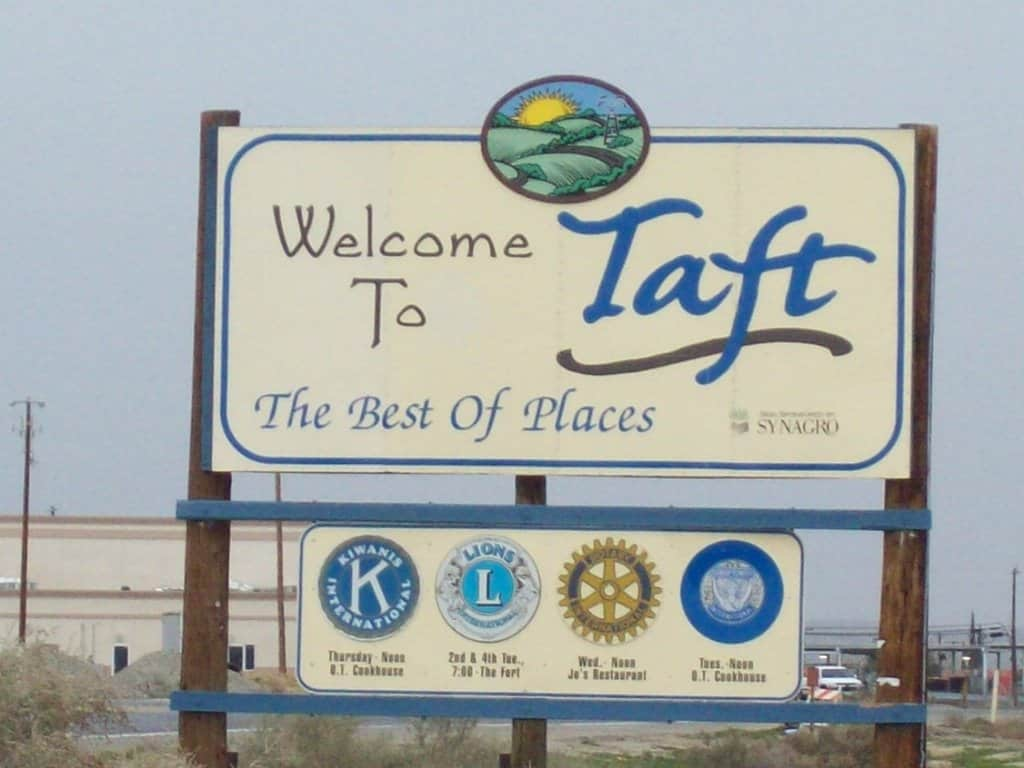 Taft Real Estate