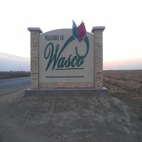 Wasco Real Estate