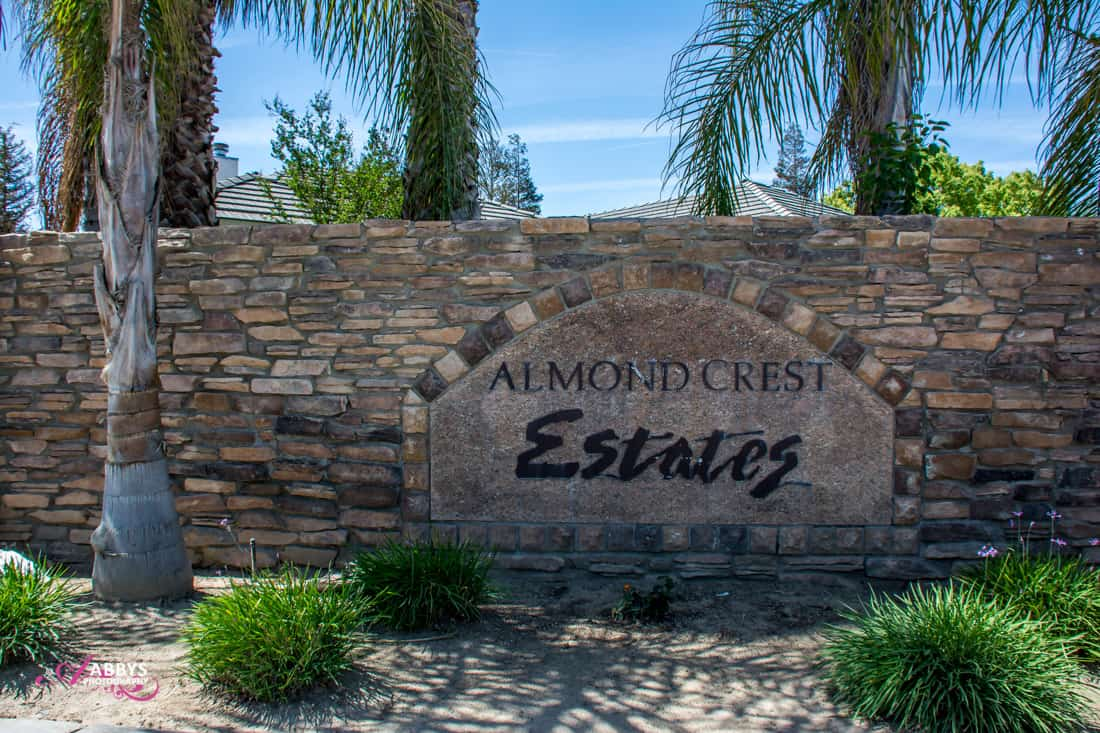 Homes for Sale in Almond Crest Estates in Bakersfield CA