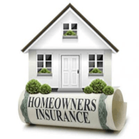 Homeowners Insurance with Home Ownership
