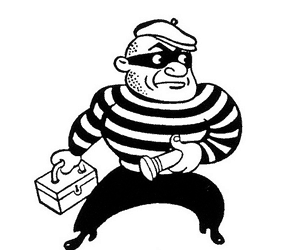 8 Ways to Burglar-Proof Your Home