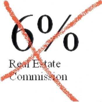 Bakersfield CA Discount Commission Listing Agent