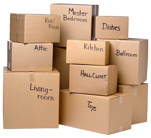 The True Cost of Moving