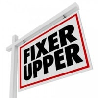 Buying a Fixer Upper in Bakersfield CA