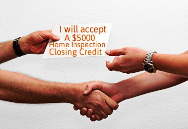 Negotiating Repairs After Your Home Inspection