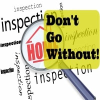 Is Waiving a Home Inspection Risky?