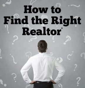 Finding a Bakersfield Real Estate Agent