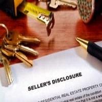 Seller Disclosures & Buyers Concerns
